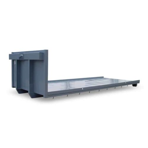 Accessories for loading Platforms